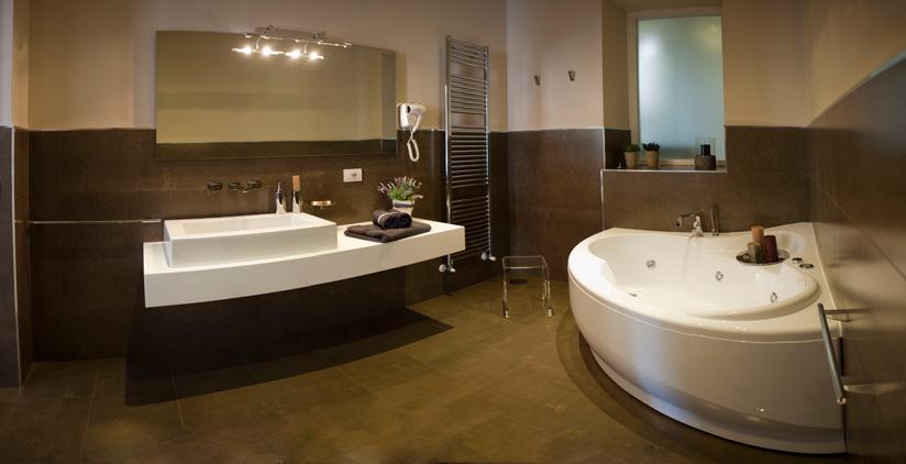 Suite cardilli bed and breakfast a roma - B b barcellona centro bagno privato ...